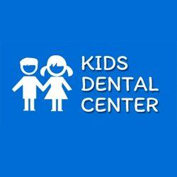 Logo Kids Dental Center Chandler AZ